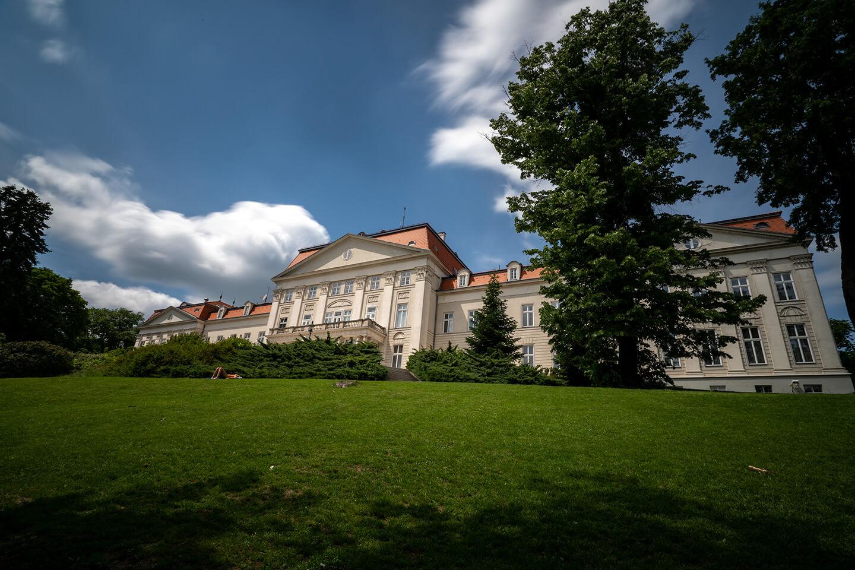 Schloss Wilhelminenberg Content Pieces